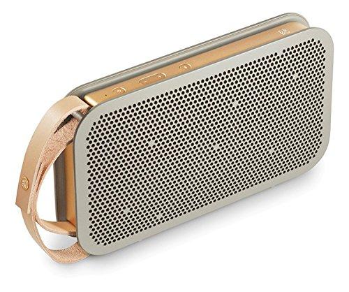 Bang & Olufsen Play BeoPlay A2 portabler Bluetooth Lautsprecher thumbnail