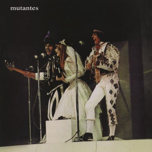 Mutantes [12 inch Analog]                                                                                                                                                                                                                                                    <span class=