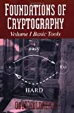 Foundations of Cryptography 9780521035361