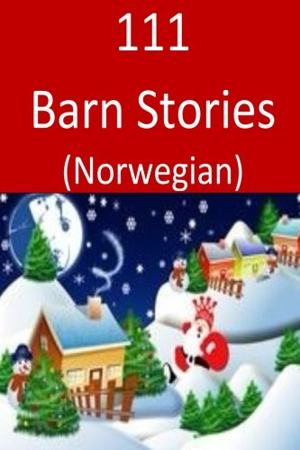 111 Barn Stories (Norwegian)