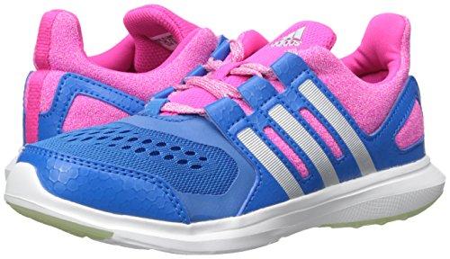 reputable site be788 8b229 adidas Performance Hyperfast 2.0 K Running Shoe (Little KidBig Kid)
