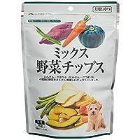 フジサワ フジサワ 国産 犬用 ミックス野菜チップス 70g×10袋セット
