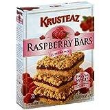 Krusteaz Raspberry Bars Supreme Mix 19-Ounce (2 Pack)