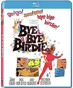 Bye Bye Birdie (1963) [Blu-ray]