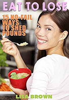 Eat Lose No Fail Pounds Eating ebook product image