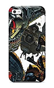 TYH - BHJnFhi19193NyvCW Michael paytosh Awesome Case Cover Compatible With Iphone 6 4.7 - Deathstroke phone case