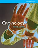 Criminology, John E. Conklin, 0205464408