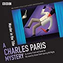 Charles Paris: Murder in the Title: A BBC Radio 4 full-cast dramatisation Radio/TV von Simon Brett, Jeremy Front Gesprochen von: Bill Nighy, Suzanne Burden, full cast