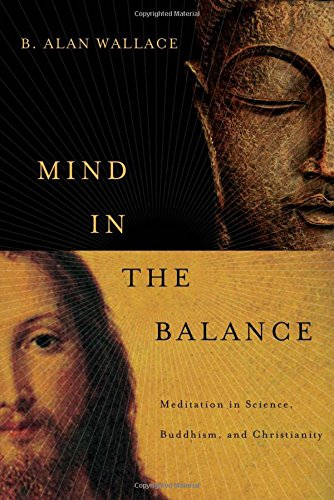 Mind Balance Meditation Buddhism Christianity product image