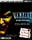 Vampire: The Masquerade : Redemption : Official Strategy Guide