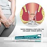 Ebanel Hemorrhoid Treatment Ointment, 1.6 Oz