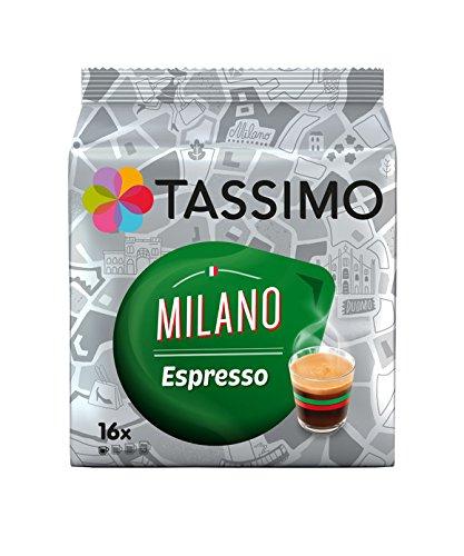 milano espresso machine - 5