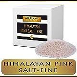 Himalayan Pink Salt Fine Bulk 15 LB - Wholesale Supplier