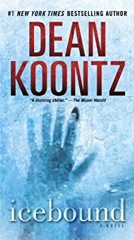 Icebound: A Novel by [Koontz, Dean]