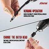 AMM 6-Piece Impact Grade Socket Adapter