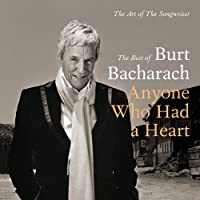 Anyone Who Had A Heart Art Of Songwriter Various