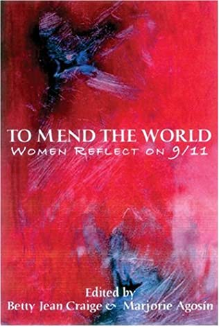 book cover of To Mend the World