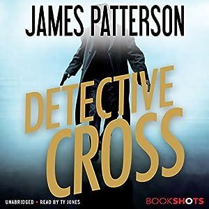 Detective Cross Audiobook