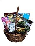 Men's Healthy Gift Basket