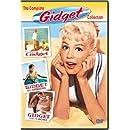 The Complete Gidget Collection (Gidget / Gidget Goes Hawaiian / Gidget Goes to Rome)