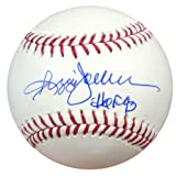 #5: Reggie Jackson Autographed Official MLB Baseball New York Yankees