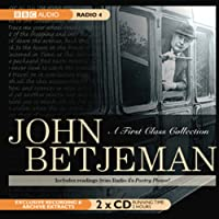 John Betjeman, A First Class Collection