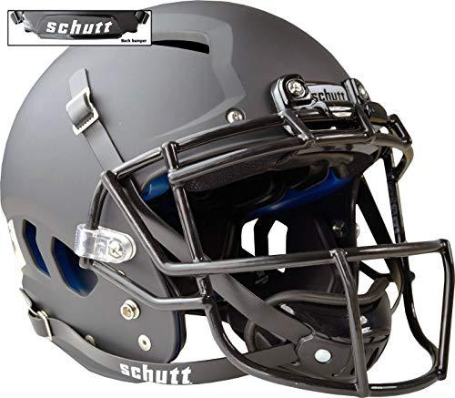 (Schutt Vengeance Pro Adult Football Helmet - Facemask Not Included )