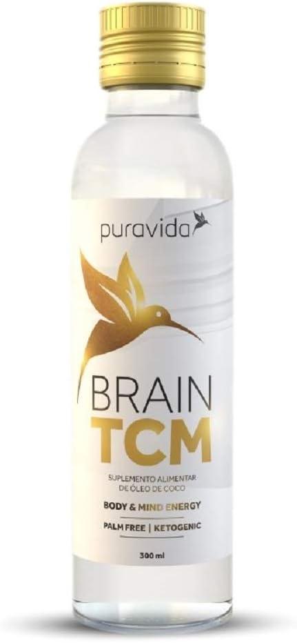 Brain TCM - Pura Vida
