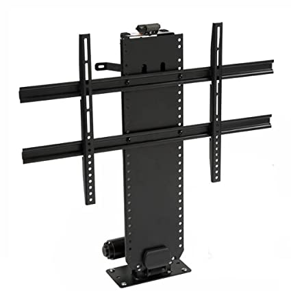 Touchstone 23202 – Whisper Lift II TV Lift Mechanism - 36 Inch Travel Less  Than 30 Seconds - Popup & Drop Down - TVs Up To 68 Inch/100 Lbs -