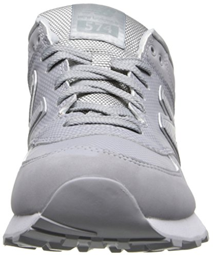 New Ml574gs Silver New Ml574gs Balance Balance Homme New Homme Homme Balance Ml574gs Silver wq8v7H