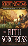 The Fifth Sorceress (Chronicles of Blood and Stone)