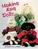img - for Making Rag Dolls book / textbook / text book