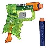 nerf gun jolt - Nerf N-Strike Elite Jolt Blaster (Green)