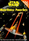 Micro-Vehicle Punch-Outs, John Strejan, 037580014X