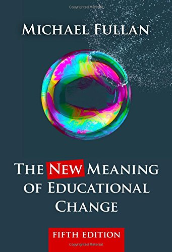 Pdf Teaching The New Meaning of Educational Change
