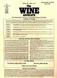 Search : Wine Advocate