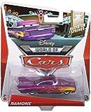 Disney Pixar Cars PURPLE RAMONE - Véhicule Miniature - Voiture