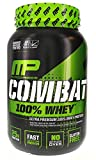 MusclePharm Combat 100% Whey Vanilla 2 pounds Review