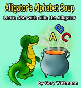 alligator soup - photo #40