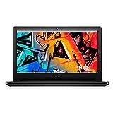 Dell Inspiron 15.6-inch HD Laptop: Intel Core i5-7200U, 8GB DDR4 RAM, 1TB HDD, SuperMulti DVD, 802.11ac, Bluetooth, Windows 10 Professional