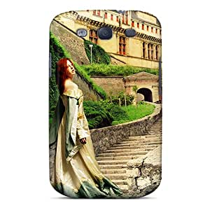 New VNd16035ZHcj Home Tpu Cover Case For Galaxy S3
