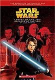 Legacy of the Jedi - Secrets of the Jedi, Jude Watson, 0439851467