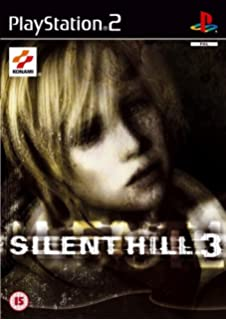 Silent Hill 2 (Special 2 Disc)(PS2): Amazon co uk: PC
