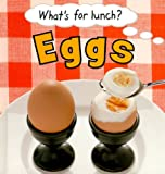 Eggs, Claire Llewellyn, 0516215477