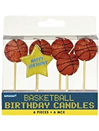 Shop Amazoncom Birthday Candles