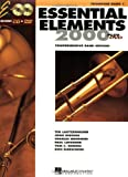 Essential Elements for Band, Hal Leonard Corporation Staff, 0634003224