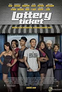 Lottery ticket [DVD]