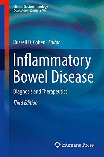 Inflammatory Bowel Disease: Diagnosis and Therapeutics (Clinical Gastroenterology)