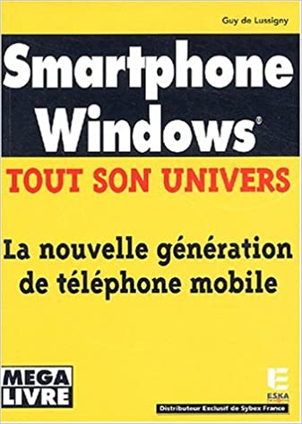 Lire Smartphone Windows epub pdf
