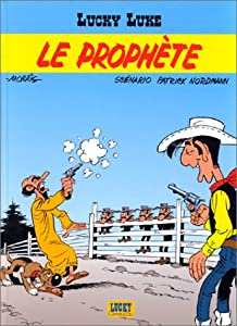 "Afficher ""Lucky Luke n° 39 Le prophete"""